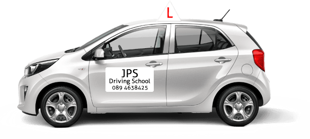 JPS Driving School - Driving lessons Clonmel, Thurles and Cashel areas